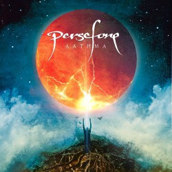 Persefone - Aathma - DOUBLE LP GATEFOLD COLOURED
