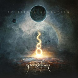 Persefone - Spiritual Migration - CD