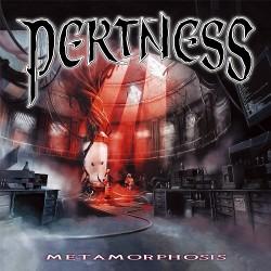 Pertness - Metamorphosis - CD