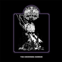 Pest - The Crowning Horror - LP