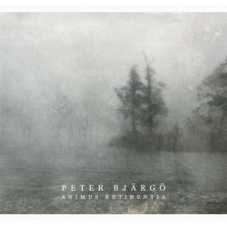 Peter Bjargo - Animus Retinentia - CD DIGIPAK
