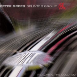 Peter Green Splinter Group - Reaching The Cold 100 - DOUBLE LP GATEFOLD COLOURED