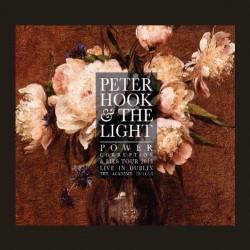 Peter Hook & The Light - Power, Corruption & Lies Tour 2013 - Live In Dublin - CD DIGIPAK