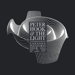 Peter Hook & The Light - Unknown Pleasures Tour 2012 - Live In Leeds - 2CD DIGIPAK