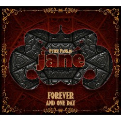 Peter Panka's Jane - Forever And One Day - 4CD