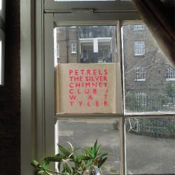 Petrels - The Silver Chiney Club / Wat Tyler - CD DIGIPACK