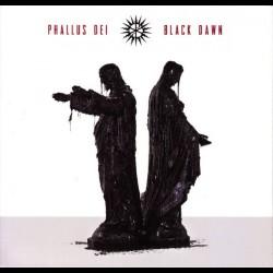 Phallus Dei - Black Dawn - DOUBLE LP Gatefold