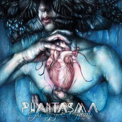 Phantasma - The Deviant Hearts - CD DIGIPAK