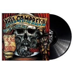 Phil Campbell And The Bastard Sons - The Age Of Absurdity - LP Gatefold