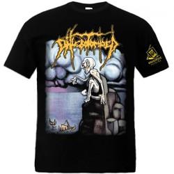 Phlebotomized - Immense Intense Suspense - T-shirt (Men)
