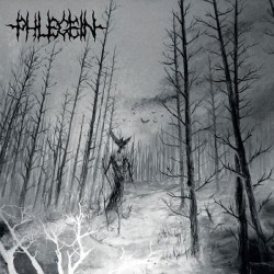 Phlegein - From The Land Of Death - LP