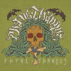 Phyne Thanquz - Phyne Thanquz - CD