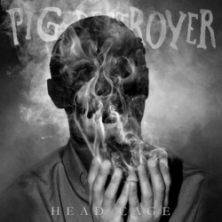 Pig Destroyer - Head Cage - LP Gatefold