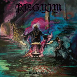 Pilgrim - II: Void Worship - CD