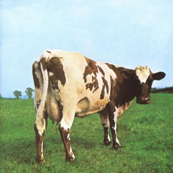 Pink Floyd - Atom Heart Mother - CD DIGISLEEVE