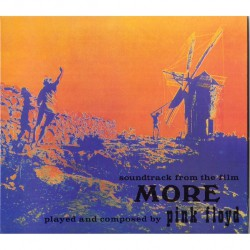 Pink Floyd - More - CD DIGISLEEVE