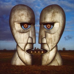 Pink Floyd - The Division Bell - CD DIGISLEEVE