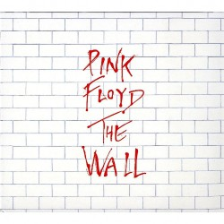Pink Floyd - The Wall - 2CD DIGISLEEVE