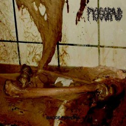 Pissgrave - Suicide Euphoria - CD