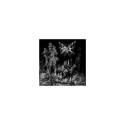 "Plague - Visions Of The Twilight - 7"" vinyl"
