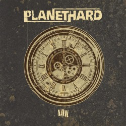 PlanetHard - Now - CD