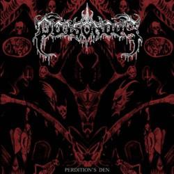 Poisonous - Perdition's Den - LP