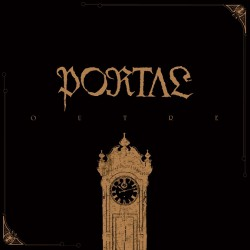 Portal - Outre - LP Gatefold