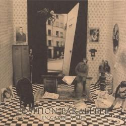 Position Parallèle - En Garde A Vue - LP