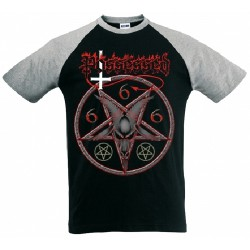 Possessed - Goat - Raglan-Shirt (Men)