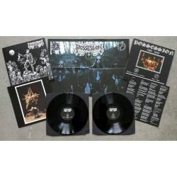 Possession - 1585 - 1646 - Mini LP