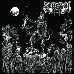 Possession - 1585 - 1646 - CD