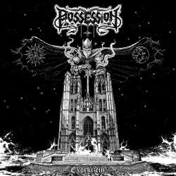 Possession - Exorkizein - CD