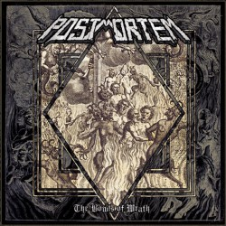 Postmortem - The Bowls Of Death - CD