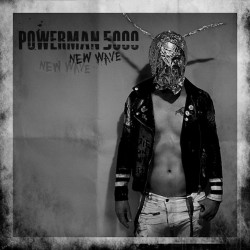 Powerman 5000 - New Wave - CD