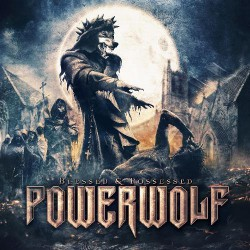 Powerwolf - Blessed & Possessed - CD