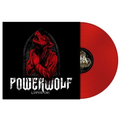 Powerwolf - Lupus Dei - LP COLOURED