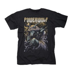 Powerwolf - Metallum Nostrum - T-shirt (Men)