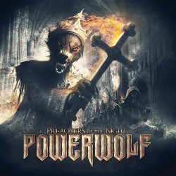 Powerwolf - Preachers of the Night - CD