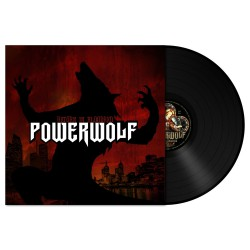 Powerwolf - Return In Bloodred - LP