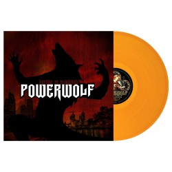 Powerwolf - Return In Bloodred - LP COLOURED
