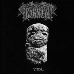 Pragnavit - Viede... - CD