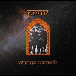Prav - Satya-Yuga Avant-Garde - CD