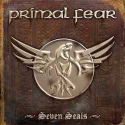 Primal Fear - Seven Seals - CD DIGIPAK