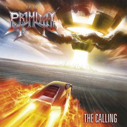Primitai - The Calling - DOUBLE LP Gatefold