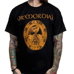 Primordial - Redemption At The Puritan's Hand - T-shirt (Men)