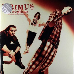 Primus - In Numbers - LP Gatefold
