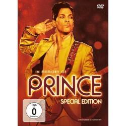 Prince - In Memory Of Prince - DVD
