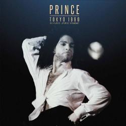 Prince - Tokyo '90 - DOUBLE LP Gatefold