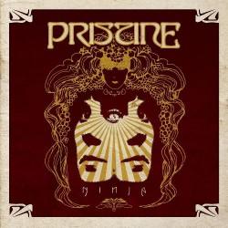 Pristine - Ninja - CD DIGISLEEVE
