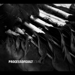 Process Of Guilt - Faemin - CD DIGISLEEVE